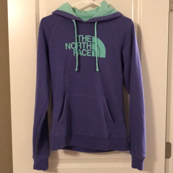 0f25fc078 Sale! The North Face Half Dome Hoodie! Like new!